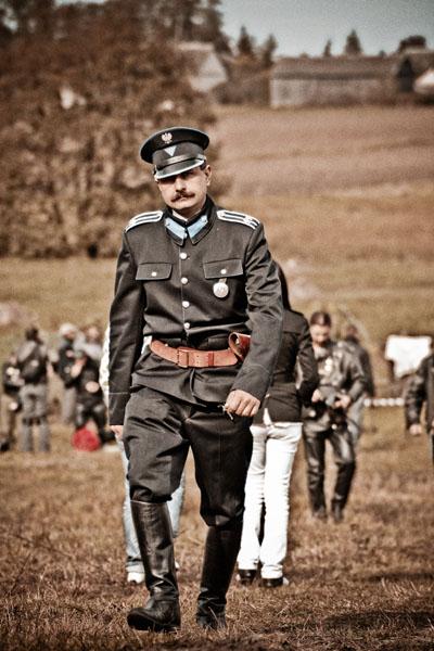 Rekonstrukcja historyczna Bitwy pod Serokomlą
