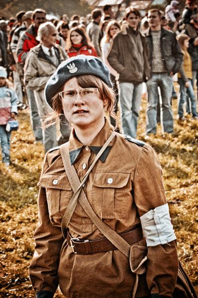 Serokomla 2008, epizod września 1939 r.