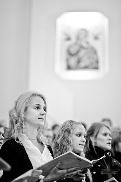 Niemieckie Requiem fot. Paweł Kulenty