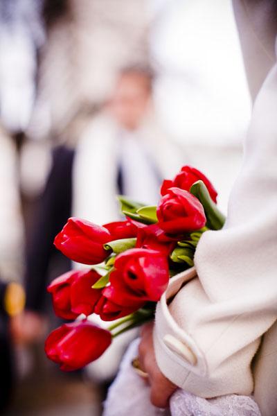zdjecia ślubne w stylu repoglamour