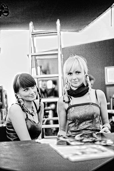 Targi foto łodź 2009