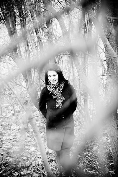 Dorota sesja fotograficzna Paweł Kulenty