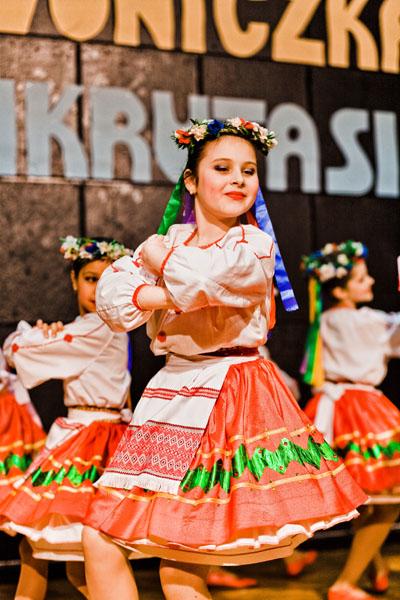Fotografia Łuków