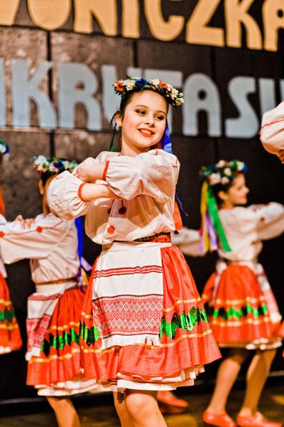 Fotografia Łukowiacy, Voniczka