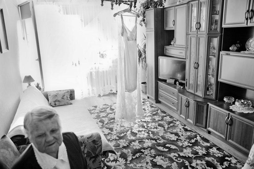 ślub łuków warszawa
