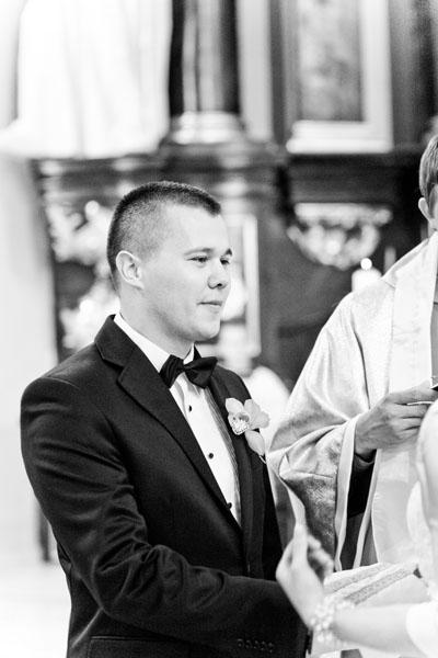 zdjęcia ślubne kulenty