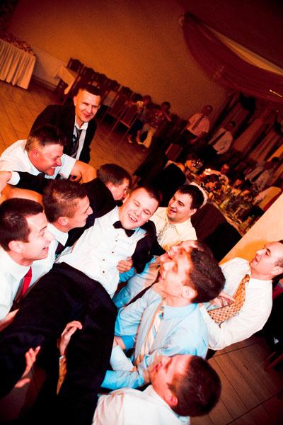 zdjęcia ślubne Łuków