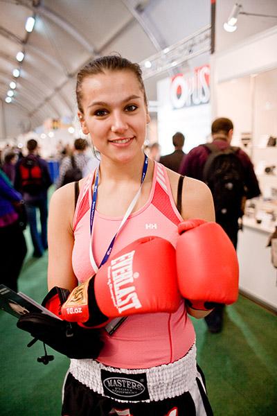 Targi Łódzkie foto 2010