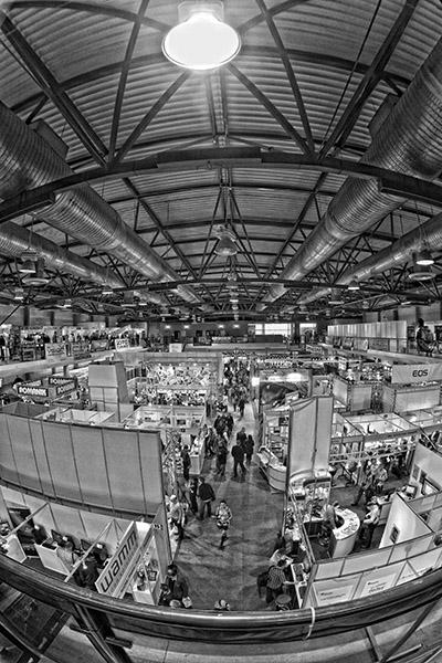 XIII Targi Foto Łódź