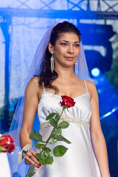 Dni Łukowa, 2010 Wybory Miss Ziemi Łukowskiej