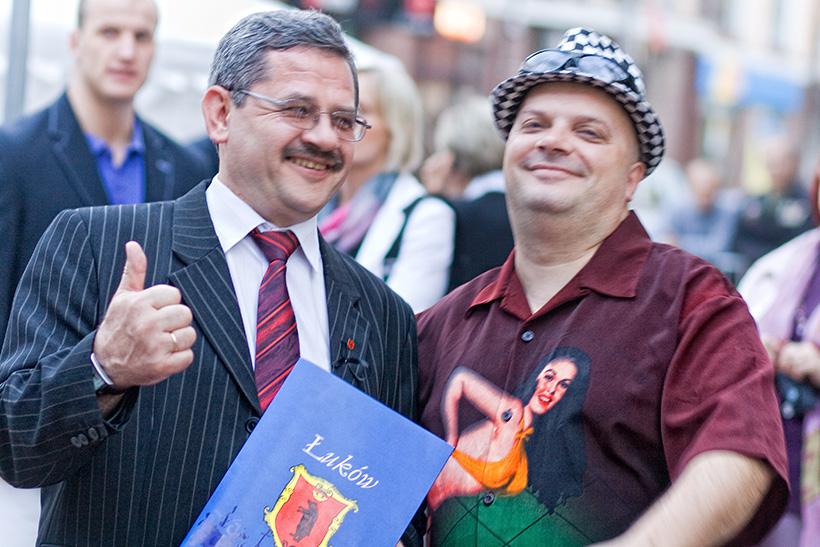 Dni Łukowa 2010, fotoreportaż paweł kulenty