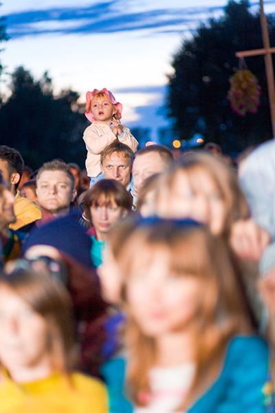 Witaj lato za rok fotografia Paweł Kulenty r.