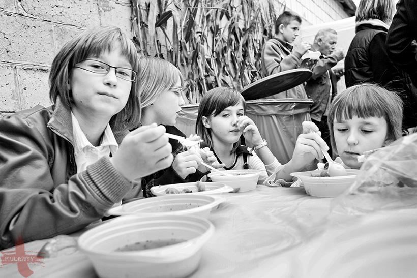 Fotoreportaż Dożynki Trzebieszów 2010