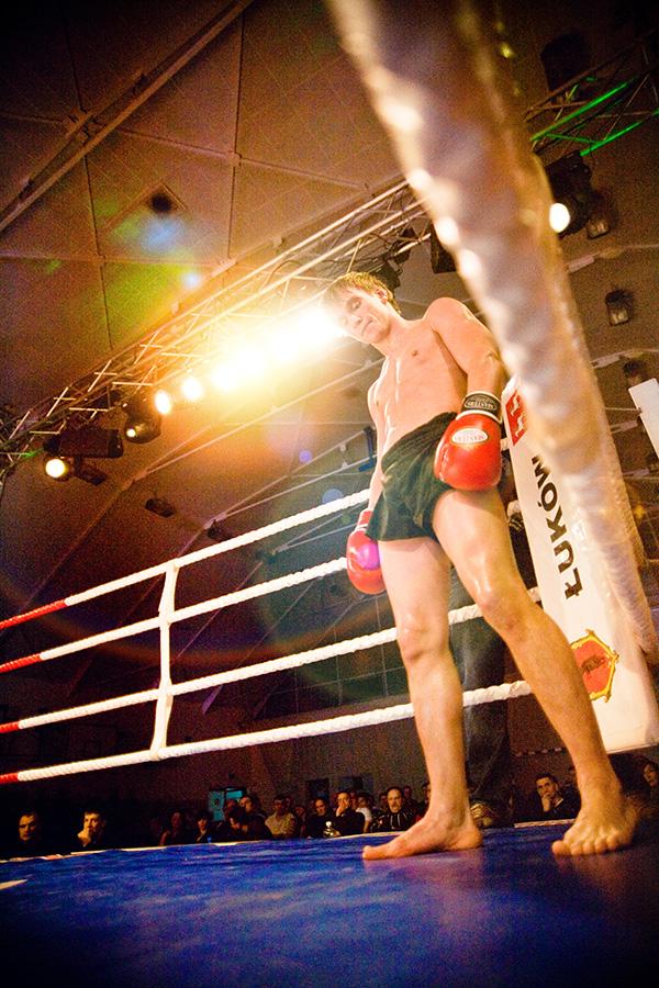 Victory & Glory K1 Łuków