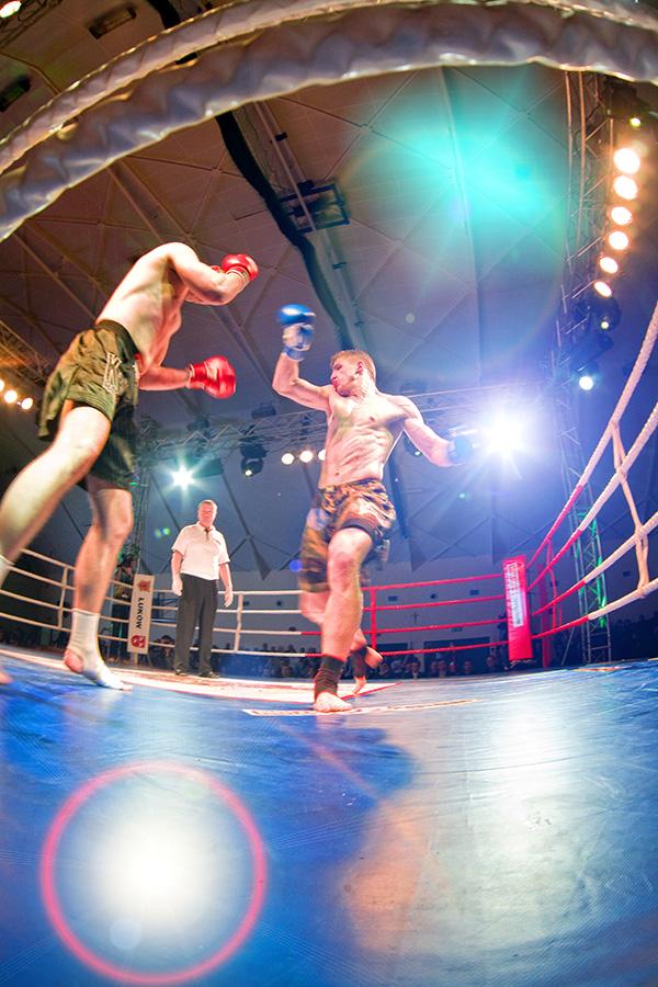 Gala Victory and Glory Łuków