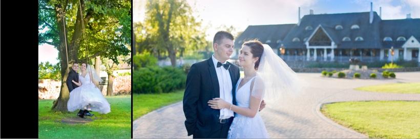 Paweł Kulenty fotografia ślubna Marta & Kamil, fotoalbum