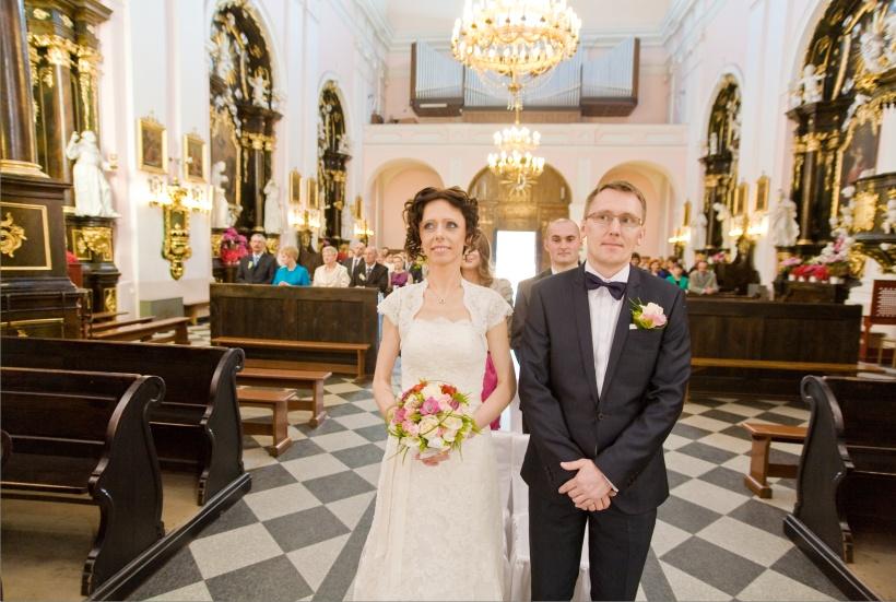 Paweł Kulenty fotografia ślubna Gosia i Rafał