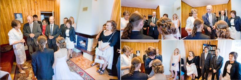 Paweł Kulenty fotografia ślubna Łuków, Agnieszka i Artur
