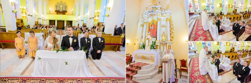 Paweł Kulenty fotografia ślubna Ania i Wojtek