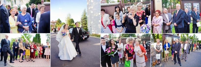 Paweł Kulenty fotografia ślubna Wołomin Siedlce, Marika i Michał