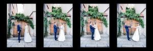 Dorota i Tomasz, sesja ślubna