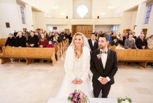 Fotorerpotaż ślubny Agnieszka i Marco