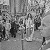 Droga Krzyża – Łuków – Wielkanoc 2010